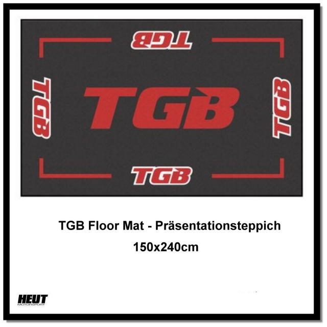 TGB Original Zylinder Kopfdichtung Blade Target 500 525 550 Gasket Cylinder Head